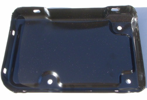 Battery Tray 63 64 65 66 Valiant Barracuda Dart NEW