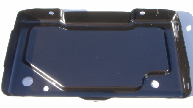 BATTERY TRAY 65-73 C-BODY