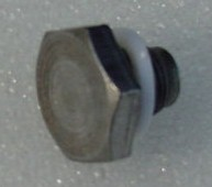 Ford Oil Pan Drain Plug