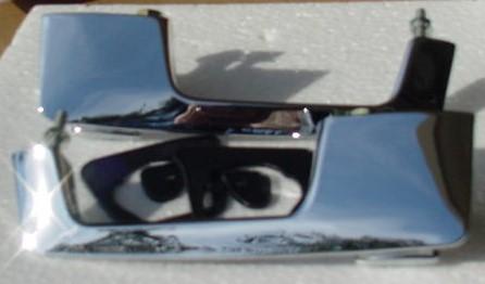 & Door Handles 62 63 64 Sport Fury Savoy Belvedere P