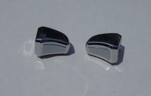 "Mopar 4 Seat Mounting Nuts 1.25/"" Bench Bucket Cuda SuperBee RoadRunner Duster"